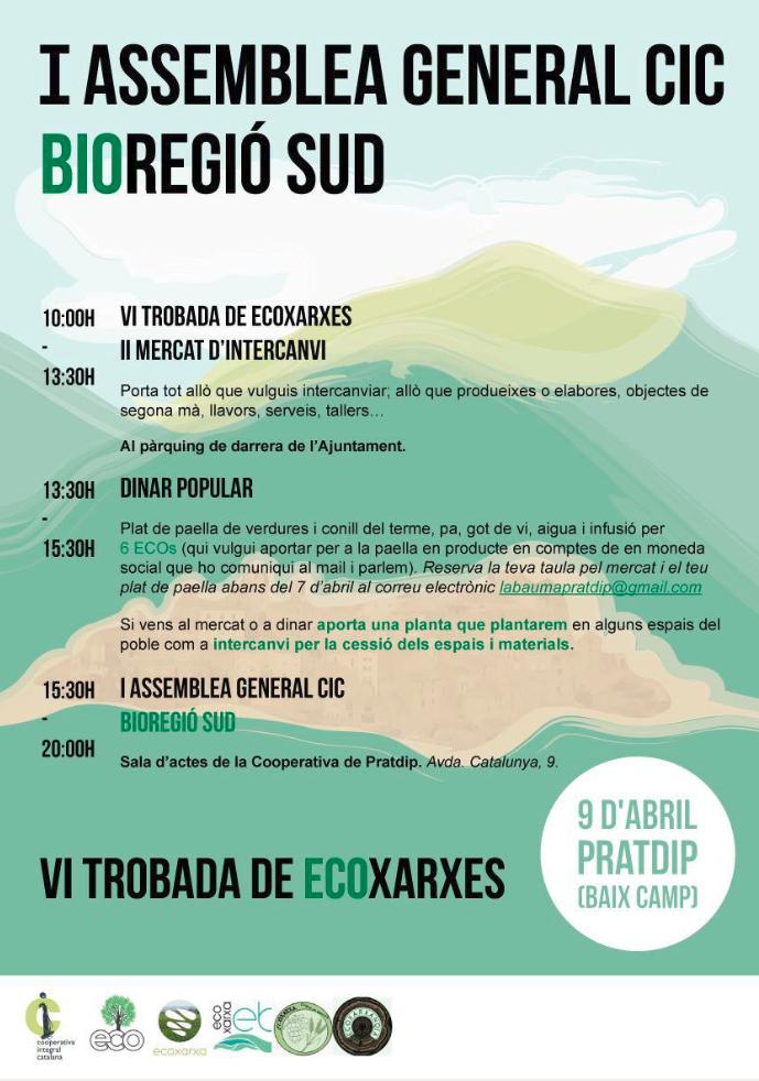 1ª-Assemblea-BIOCICSUD-i-IV-Trobada-ECOXARXES