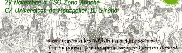 [29 Novembre] Assemblea Ecoxarxa Girona