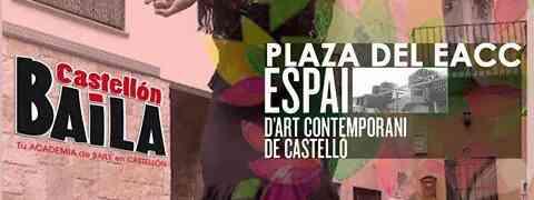 [Ecoxarxa de Castelló] 12º Mercado en la Plaza de l'Espai d'Art Contemporani