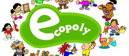 [Juega y Aprende] Presentación del Ecopoly