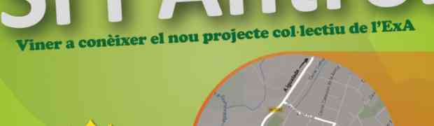 [Piera - 25Mayo] Inauguració del local: Si l'Antro!